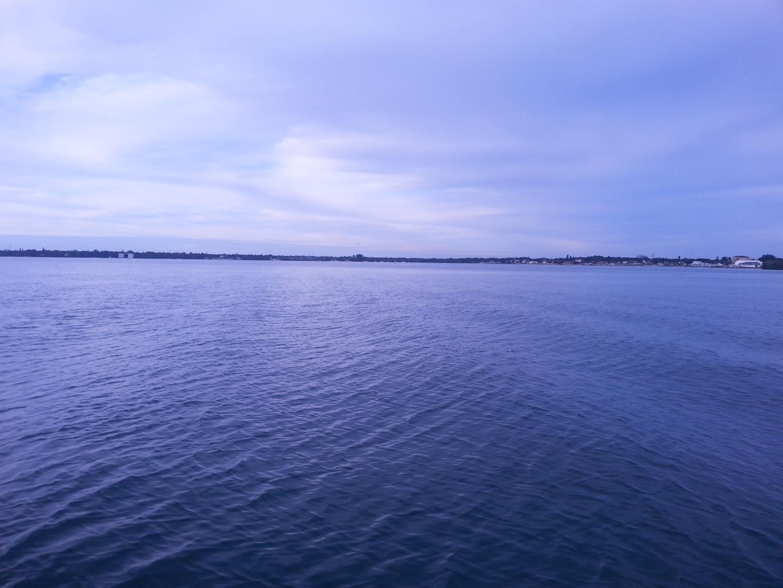 Boca Bay
